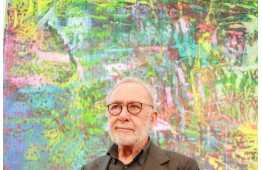 Conference on Gerhard Richter