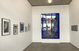 JENNY FAZAN EXPOSITION D'ÉTÉ