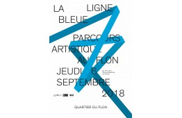 La Ligne Bleue - 2ème édition